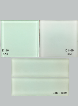 LUMINUS GLASS D146