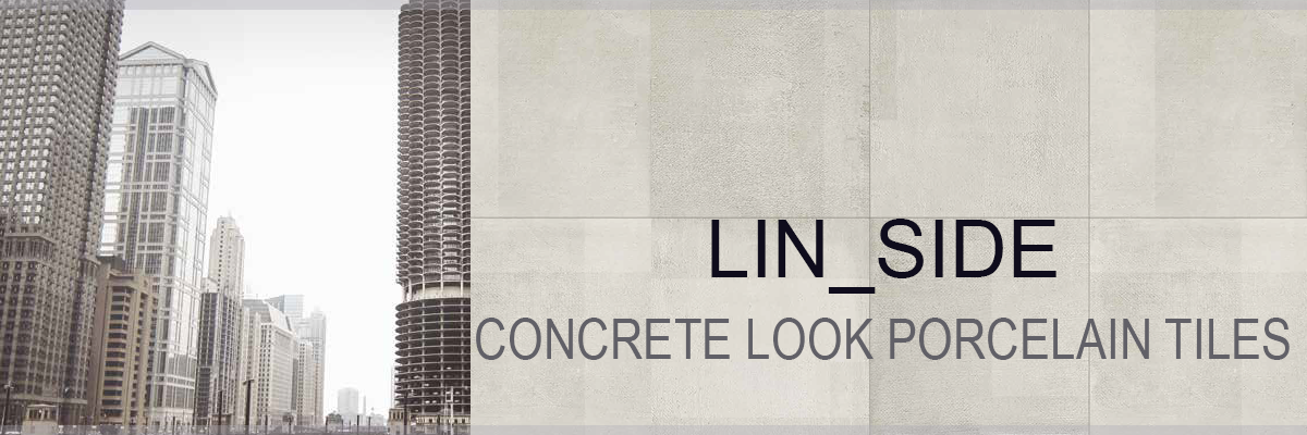 LIN SIDE PORCELAIN TILE