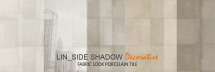 LIN_SIDE SHADOW DECORATIVE